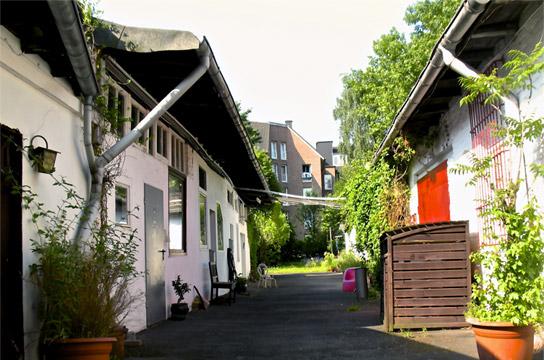 Atelier - Peter Zahn